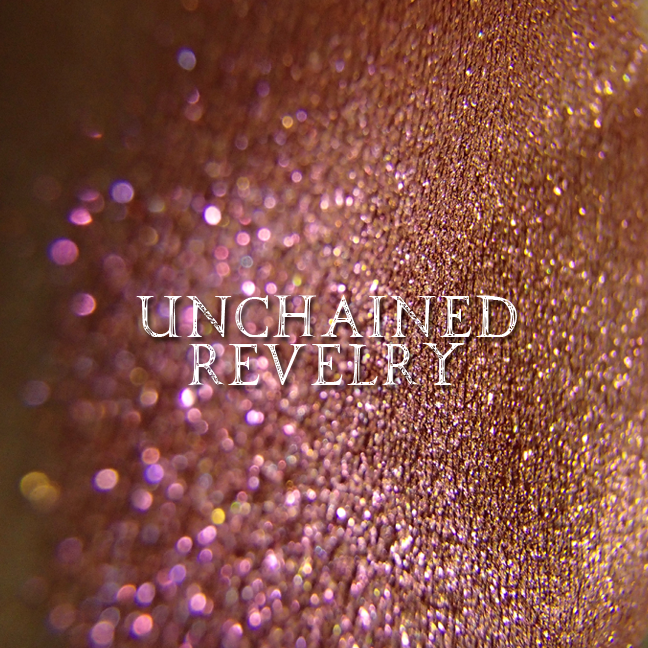 unchained.Revelry